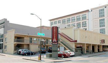 Alexis Park San Francisco