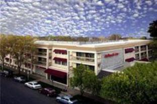 Hallmark Inn at UC Davis