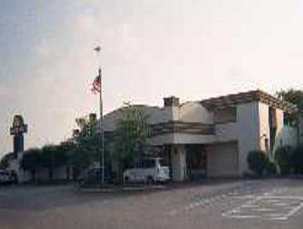 South Lansing Days Inn