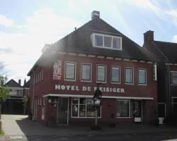 Hotel De Reisiger