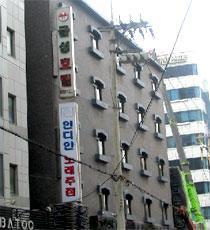 Hotel Kumsung