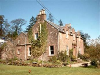 Glencloy Farm Guesthouse