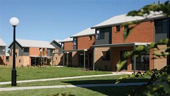 Macquarie University Village
