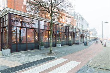Hampshire - Oranje Hotel Leeuwarden
