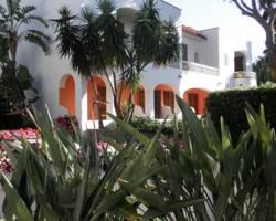 Hotel Poggio Aragosta