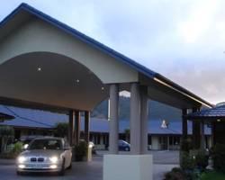 Belmont Motor Lodge