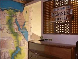 Ramses II Hostel