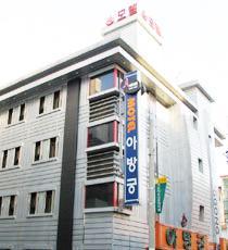 A Bang Goong Motel