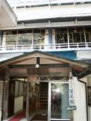 Nishiyama Onsen Horaikan