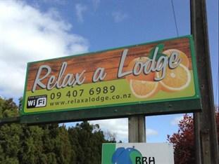 Relax a Lodge
