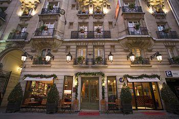 Lenox Montparnasse