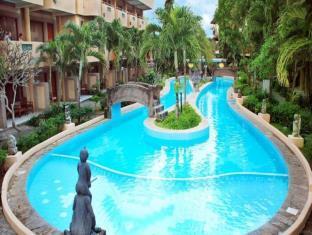Melasti Legian Beach Resort & Spa