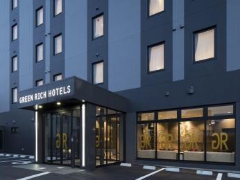 Green Rich Hotels Izumo