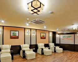 Ming Paragon Hotel & Spa