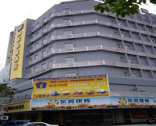 Home Inn Dongguan Guancheng Chuangye New Village