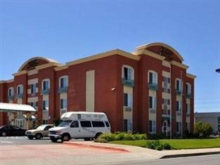 Quality Inn & Suites -- South San Francisco