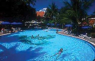 Photo of Blue Lagoon Hotel Chaweng