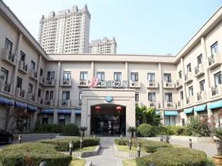 Jinjiang Inn Wuxi Liangqing Road