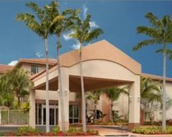 Sleep Inn Ft. Lauderdale International Airport