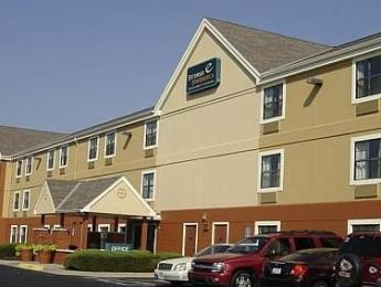 Extended Stay America - Kansas City - Airport - Plaza Circle