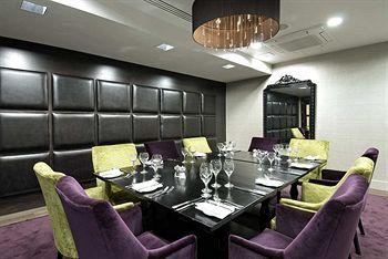 ‪Doubletree by Hilton Cambridge‬