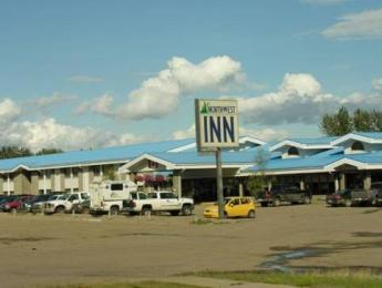Travelodge Hotel Slave Lake