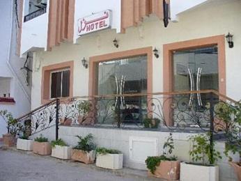 Hotel El Faracha