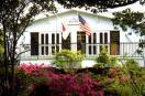 Pension White House