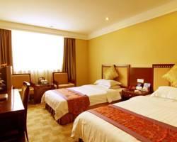 Lihua Times Hotel
