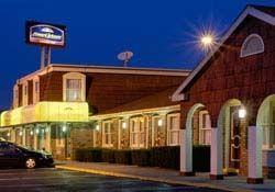 Howard Johnson Express Inn - Brunswick