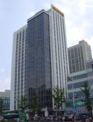 Ansheng Business Hotel