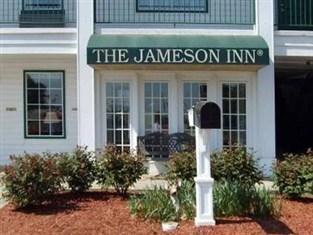 Jameson Inn Oakwood