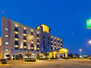 Holiday Inn Express Silao Aeropuerto Bajio