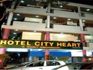 Hotel City Heart 18
