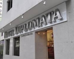 Hotel Diplomata Copacabana