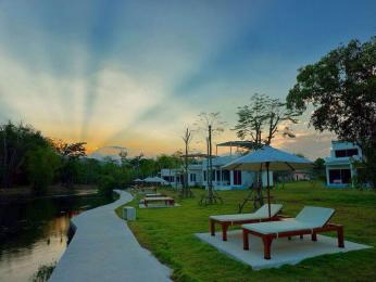 Worawee Resort and Spa