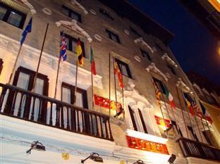 Hotel Paris Centro
