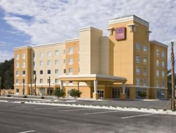 ‪Comfort Suites Lake City‬