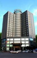 Xinshijie Hotel Dongguan Tiyu Road