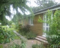 The Garden Lodges