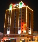 Shangria Motel