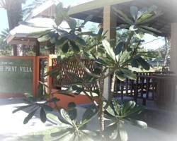 The Point Villa