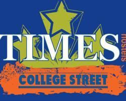 Times Hostels - College Street