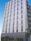 Hotel Crown Hills Katsuta