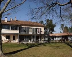 La Farguaise Residence Hotel