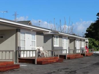 Sylvia Park Motel