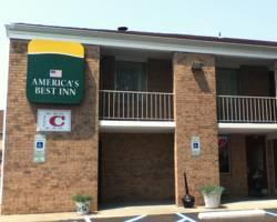 America's Inn
