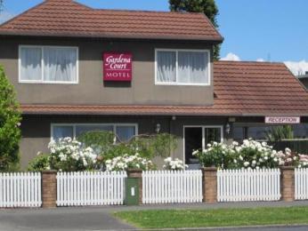 Gardena Court Motel