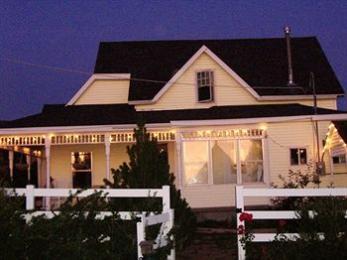 Woodland Farmhouse Inn