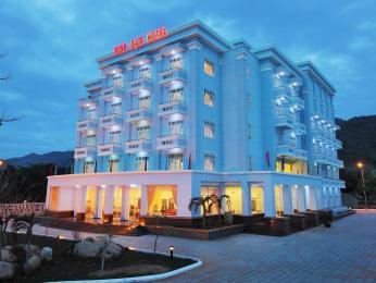 Minh Dam Hotel